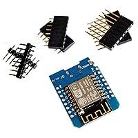 FengYunESP-12F N ESP8266開発ボード互換性NodeMcu Arduino、D1 MINI Edition ESP-12F ESP8266開発ボードに基づくNodeMcu Lua WIFI