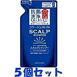 コラージュフルフル スカルプシャンプー(マリンシトラスの香り)つめかえ用 260mL×5個セット 【医薬部外品】