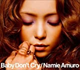 Baby Don't Cry (DVD付) 画像