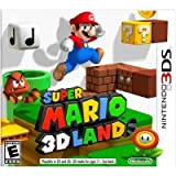 「Super Mario 3D Land 3DS by Nintendo [並行輸入品]」の画像