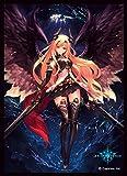 きゃらスリーブコレクション マットシリーズ Shadowverse 闇の翼・オリヴィエ(No.MT719)