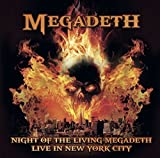 Night Of The Living Megadeth-Live In New York City