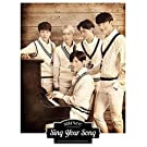 Sing Your Song(初回限定盤)(DVD付)