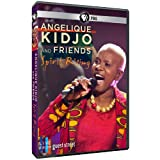 Live from Guest Street: Angelique Kidjo & Friends [DVD] [Import]