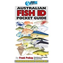 Australian Fish ID Pocket Guide: This book is an invaluable reference for any angler that fishes in fresh or salt water who needs to identify their catch.