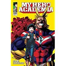 My Hero Academia, Vol. 1 (Volume 1): Izuku Midoriya: Origin