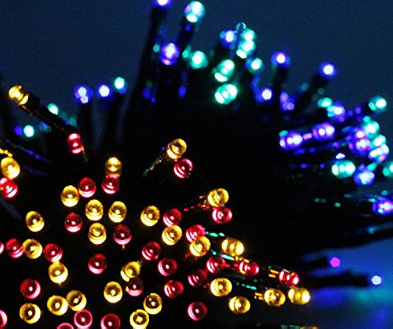 ビューティーライフ【Beauty Life®】イルミネーションLEDライト 点灯8パターン?コントローラ付? (USB, ミックスMIX)