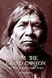 I Am the Grand Canyon: The Story of the Havasupai People 画像