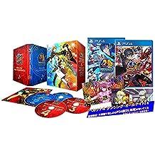 【Amazon.co.jpエビテン限定】ペルソナダンシング オールスター・トリプルパック ファミ通DXパック 3Dクリスタルセット PS4版