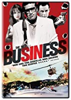 The Business [DVD] [Import]