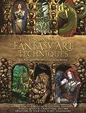 The Compendium of Fantasy Art Techniques 画像