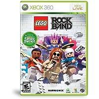 Lego Rock Band - Xbox 360 [並行輸入品]