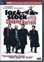 LOCK STOCK & TWO SMOKING BARRELS【DVD】 [並行輸入品]