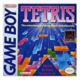 TETRIS テトリス US Edidition