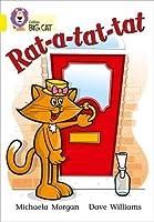 Rat-A-Tat-Tat (Collins Big Cat)