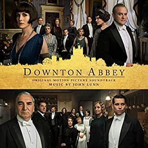 Downton Abbey - 2019 Film
