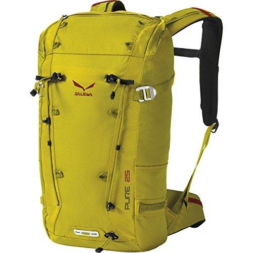 サレワ バッグ バックパック・リュックサック Salewa Pure 25 Backpack - 1526cu in Kamille 1ab [並行輸入品]