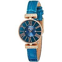 [フォリフォリ]Folli Follie 腕時計 DYNASTY ブルー文字盤 WF13B014SSU BL レディース 【並行輸入品】