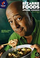 Bizarre Foods With Andrew Zimmern: Coll 4 Pt.1 [DVD] [Import]