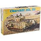 1/72 イギリス陸軍 チャーチルMk.III