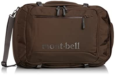 [モンベル] mont-bell トライパック 45 1123817 CHNT (CHNT)