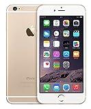 【SIMフリー】Apple iPhone6 64GB sim free ゴールド Gold docomo OK softbank OK au OK docomo系au系格安SIM OK cheap SIM OK MVNO OK