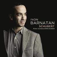 Piano Sonatas D958 & D959 by R. Schubert (2013-09-10)