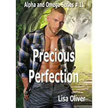 Precious Perfection (Alpha and Omega Series Book 11)