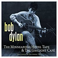 Minneapolis Hotel & the [12 inch Analog]