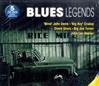 Blues Legends 4