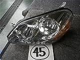 トヨタ 純正 マーク2 X110系 《 GX110 》 左ヘッドライト 81170-22750 P40200-15014392
