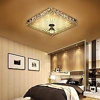 Enjoygojp シーリングライト LED 照明器具 おしゃれ 天井 長寿命 高輝度 簡単取付 玄関 門灯 廊下 台所 洗面所 トイレ 18cm 12W (暖かい光)
