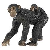 Papo(パポ) チンパンジー PVC PA50012