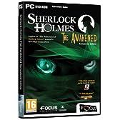 sherlock holmes awakened remastered (PC) (輸入版)