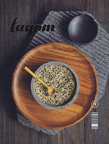 Lagom [UK] No. 9 2019 (単号)