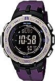 [カシオ]CASIO 腕時計 PROTREK Slim Line Series トリプルセンサーVer.3搭載 世界6局電波対応ソーラーモデル PRW-3100-6JF メンズ