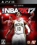 NBA 2K17 - PS3 テイクツー・インタラクティブ・ジャパン BLJS-10337