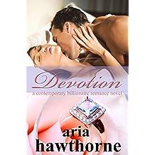 Devotion - A Contemporary Billionaire Romance Novel (Chicago Billionaires Book 4)