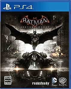 バットマン:アーカム・ナイト - PS4