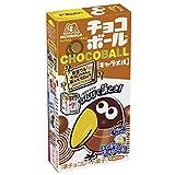 森永製菓  チョコボール<キャラメル>  28g×20箱