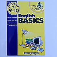 English Basics 9-10 (Leap Ahead S.)