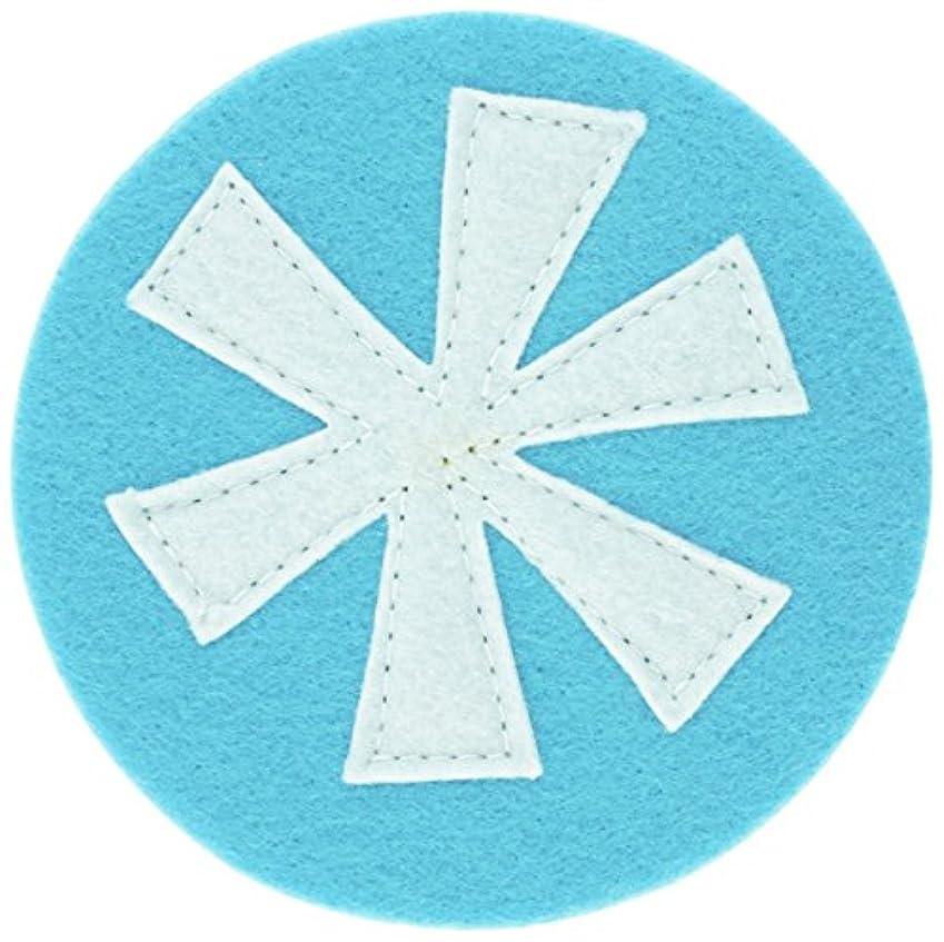接辞しょっぱい超越するスノーパッチコースター(4枚セット)