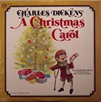 Charles Dickens' A Christmas Carol - The Wonderland Players