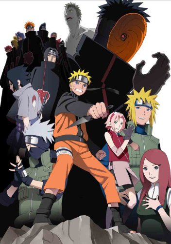 ROAD TO NINJA -NARUTO THE MOVIE-(完全生産限定版) [DVD]の詳細を見る