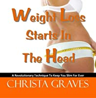 Weight loss starts in the head. A revolutionary technique to keep you slim【CD】 [並行輸入品]
