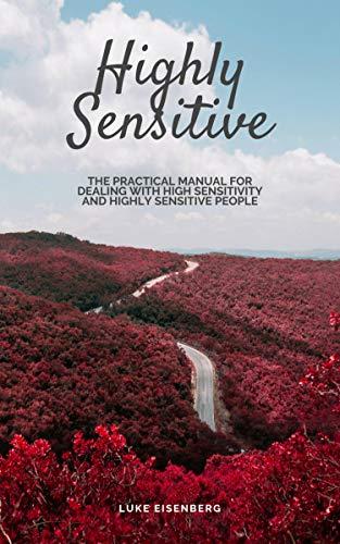 Highly sensitive book amazon image
