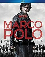 Marco Polo: Season 1 [Blu-ray]