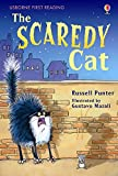 The Scaredy Cat (2.3 First Reading Level Three (Red))
