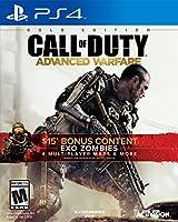 Call of Duty: Advanced Warfare (Gold Edition) - PlayStation 4 (輸入版)