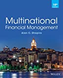 Cover of Multinational Financial Management, Tenth Edition